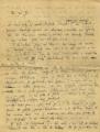 Carta de Fernando Amado a José de Almada Negreiros