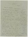 Carta de Armando Cortesão a José de Almada Negreiros