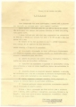Carta da Cooperativa Árvore a José de Almada Negreiros