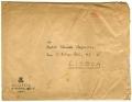 Carta da Editora Ulisseia a José de Almada Negreiros
