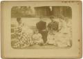 Almada Negreiros, mãe e familiares