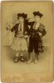 José e António de Almada Negreiros