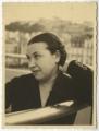 Sarah Affonso no Hotel Vitória