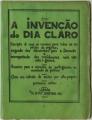 A invenção do dia claro