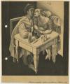 Operário Espanhol e Mulher