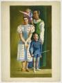 Auto Retrato em Família, n.d; n.a