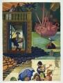 Estudo para os frescos da Gare Marítima da Rocha de Conde de Óbidos, n.d; n.a