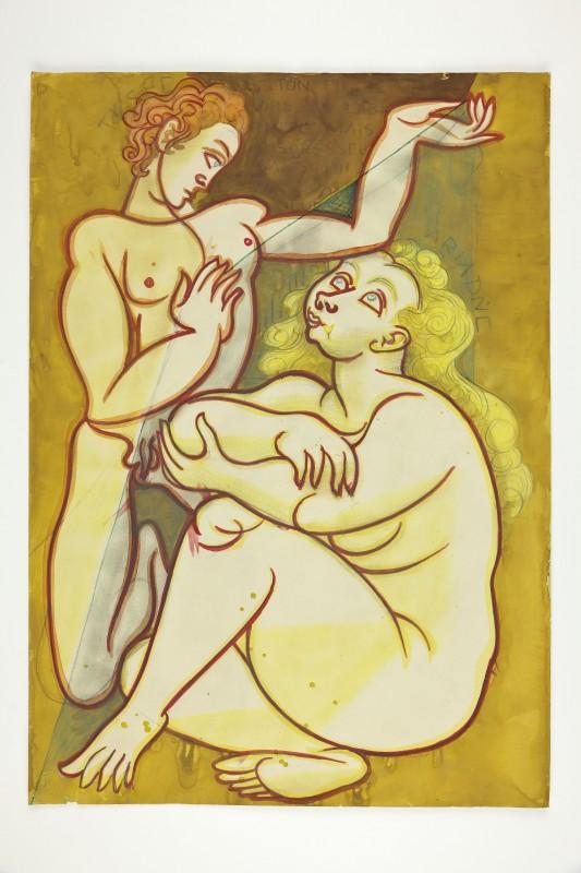Teseu e Ariadne