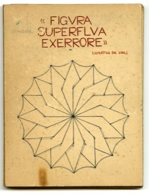 «Figura superflua exerrore»