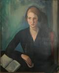 Retrato da irmã Paula
