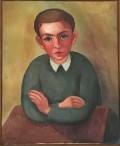Retrato do filho