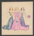 História popular, Princesas