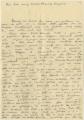 Carta de António Vitorino de Almeida a Almada Negreiros
