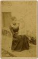 José de Almada Negreiros com a mãe