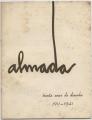 Almada - Trinta anos de desenho 1911-1941