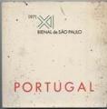 Almada e as origens do modernismo português - XI Bienal de São Paulo 1971