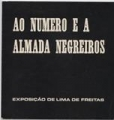 Ao Número e a Almada Negreiros