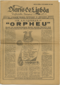 Um Aniversário , 'Orpheu' , Quais as características dessa revista literária que tão profundamente inlfuiu no pensamento português