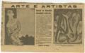 Arte e Artistas, Exposição dos Modernistas independentes - Aquilo é bom...