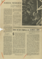 Almada Negreiros , El revolucionario del arte português contemporâneo