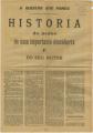 A Questão dos Painéis - Historia do acaso de uma importante descoberta e do seu autor