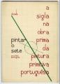 a sigla na obra prima da pintura primitiva portuguesa
