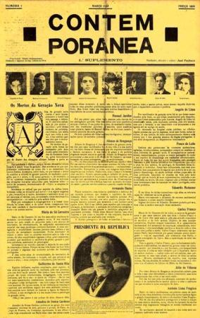 Contemporanea suplemento 1925