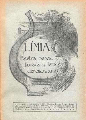 LÍMIA