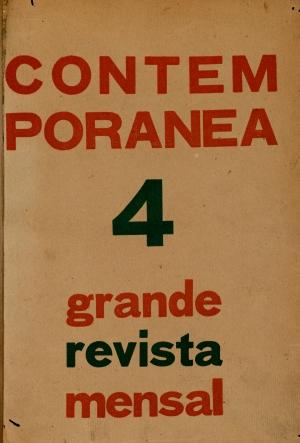 Contemporânea, N.º 4