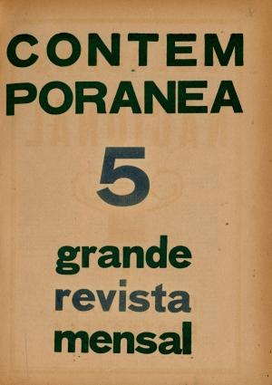 Contemporânea, N.º 5