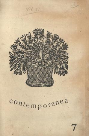 Contemporânea, N.º 7