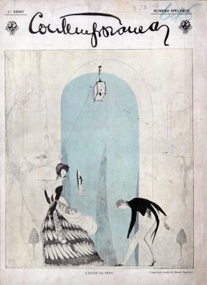 Contemporânea, N.º Specimen, [Maio de 1915]