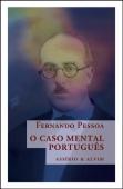 """""""O Caso Mental Português"""": novo livro da série """"Pessoa Breve"""""""